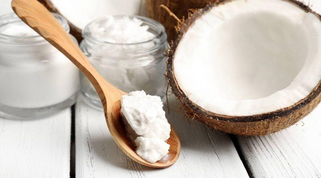 DIY hjemmelavet hudpleje med kokosolie
