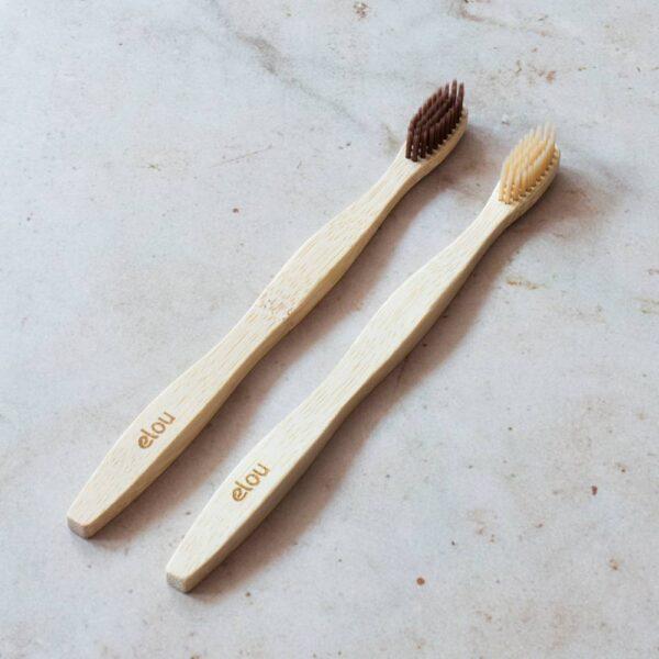 bambustandbørster FSC