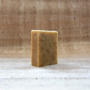bergamot geranium shampoo body bar