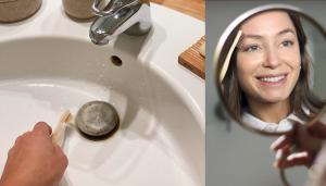 7 tips til hvordan du kan give din aflagte tandbørste nyt liv