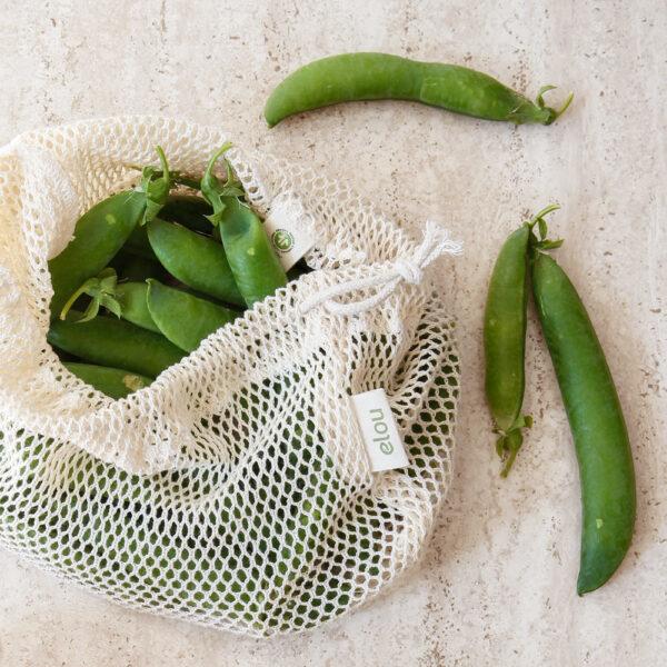 økologiske grøntsnet fair trade gots