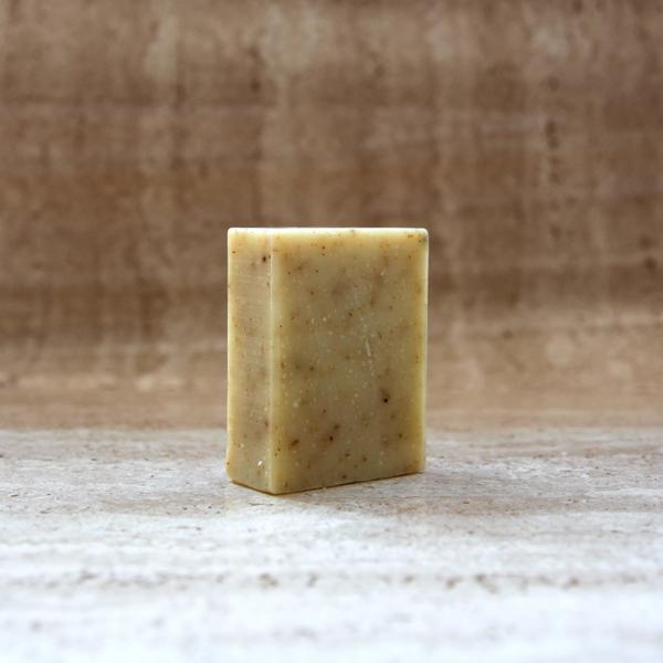 Lavender shampoo body bar