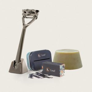 leaf shave kit - mercury