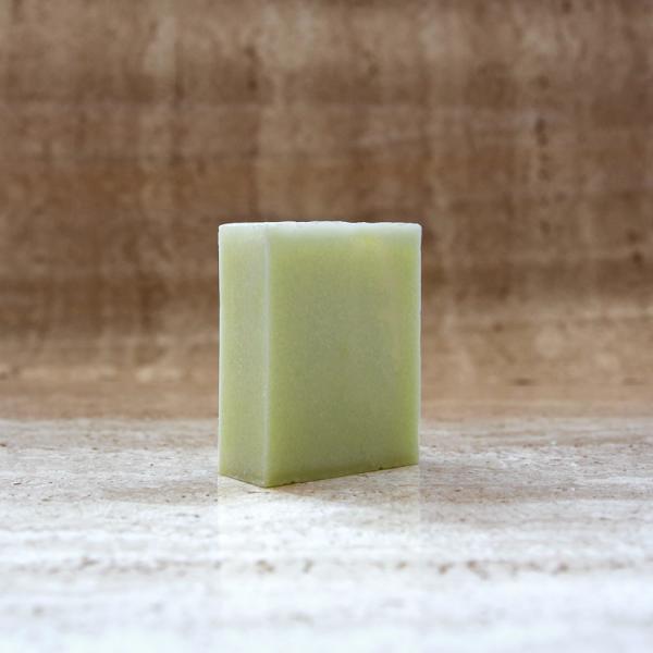 pine cypress grape shampoo body bar