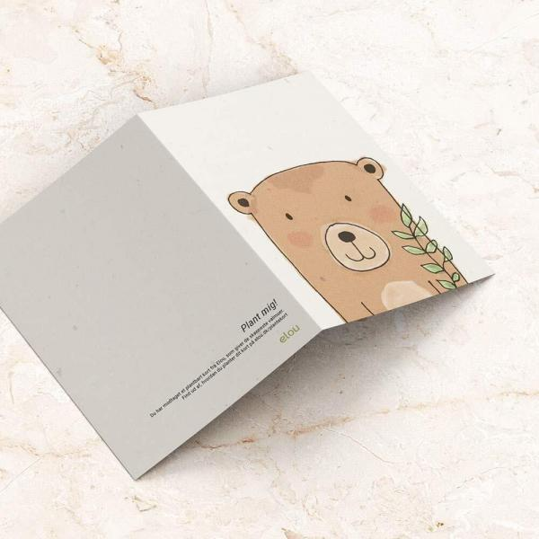 plantekort hr bjørn