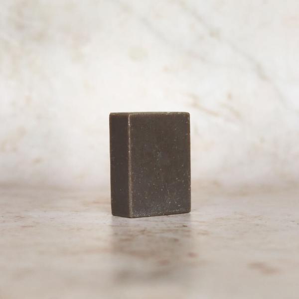 sæbebar cedarwood clay