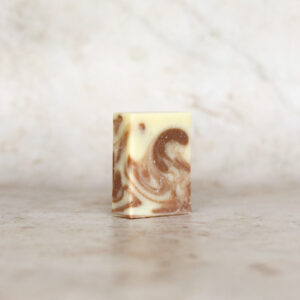 sæbebar mint chocolate
