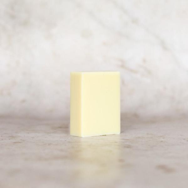 neutral sæbebar uden parfume