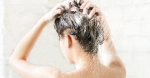 sådan bruger du en shampoo bar