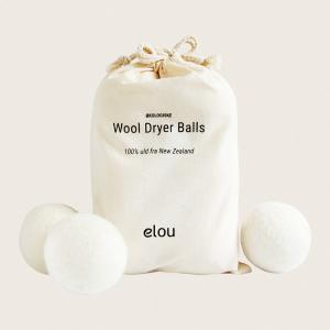 wool dryer balls uldtørrebolde økologiske